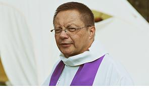 Abp Grzegorz Ryś: na tym polega kondycja życia chrześcijańskiego