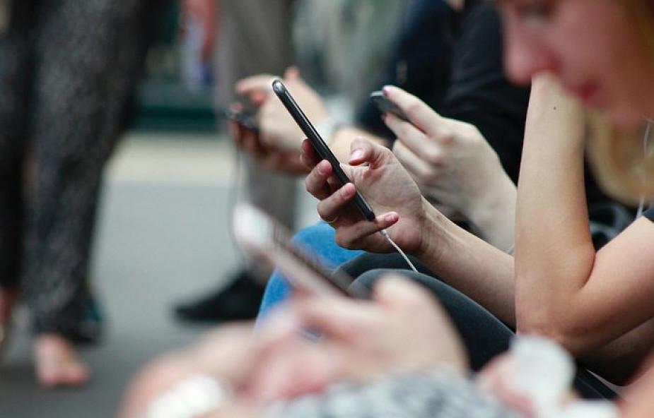 Hiszpania: rosną uzależnienia od nowych technologii