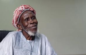 """Nigeria: 83-letni imam uratował 262 chrześcijan. """"Błagał napastników, by zabili raczej jego"""""""