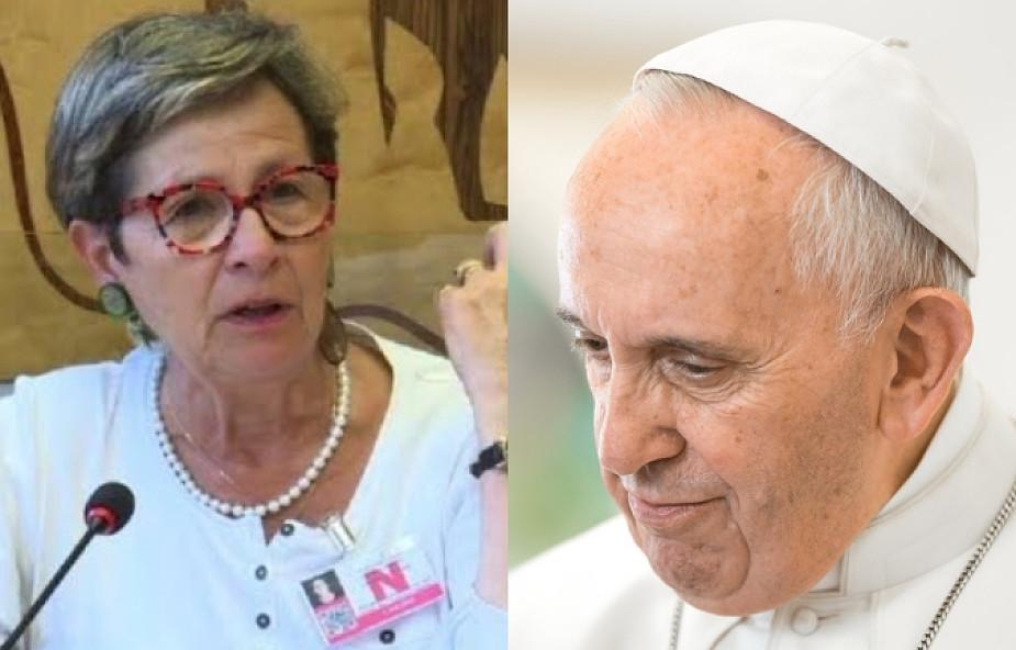 Papież dzwonił do matki Vincenta Lamberta