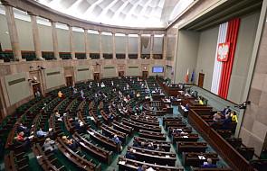 Sejm debatował nad projektem ustawy o państwowej komisji ds. pedofili