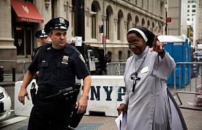USA: zakonnice aresztowane w czasie protestu przeciwko polityce Trumpa