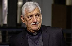 """""""Kościół zawsze jest między grzechem i wybaczeniem"""". Przesłanie Arturo Sosy SJ"""