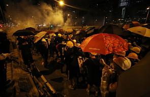 Hongkong: chrześcijanie popierają protesty, boją się represji
