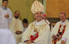 Życzenia przewodniczącego KEP dla nowego biskupa diecezji drohiczyńskiej
