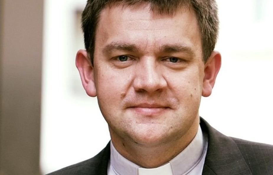 Dariusz Piórkowski SJ o Maryi: powtarzanie tego teologicznego błędu budzi coraz większe podziały