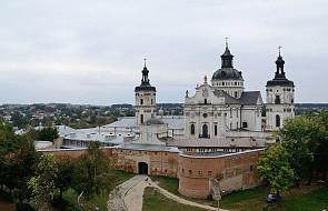Ukraina: uroczystości odpustowe w sanktuarium w Berdyczowie