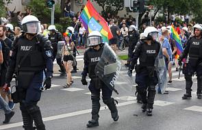 Rzecznik KEP: jednoznaczna dezaprobata wobec aktów agresji w Białymstoku