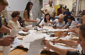 Ukraina: Sługa Narodu może utworzyć jednopartyjną większość parlamentarną