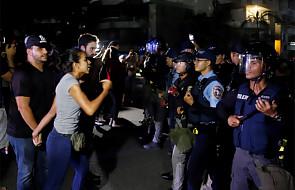 Portoryko: skompromitowany gubernator nie ustępuje mimo masowych protestów