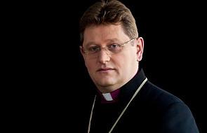 Zwierzchnik polskich luteran: odrażająca przemoc i nienawiść w pięknym Białymstoku