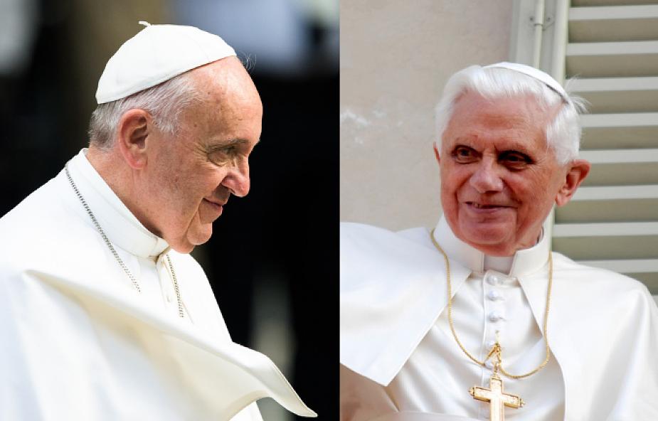 Crux: kard. Bergoglio nie chciał być sekretarzem stanu u Benedykta XVI