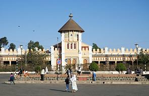 Erytrea: proreżimowi biskupi uznali patriarchę za heretyka