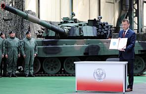 """""""Rzeczpospolita"""": Do armii chce niewielu. Brakuje chętnych do pracy"""