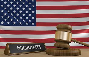 USA: nowe przepisy umożliwią przyspieszoną deportację imigrantów bez spotkania z sądem