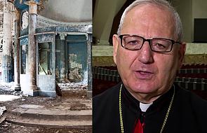 Kardynał zaapelował do międzynarodowej wspólnoty. W jego kraju przyszłość chrześcijan jest zagrożona