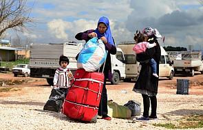 COMECE: godność człowieka powinna być w centrum polityki azylowej