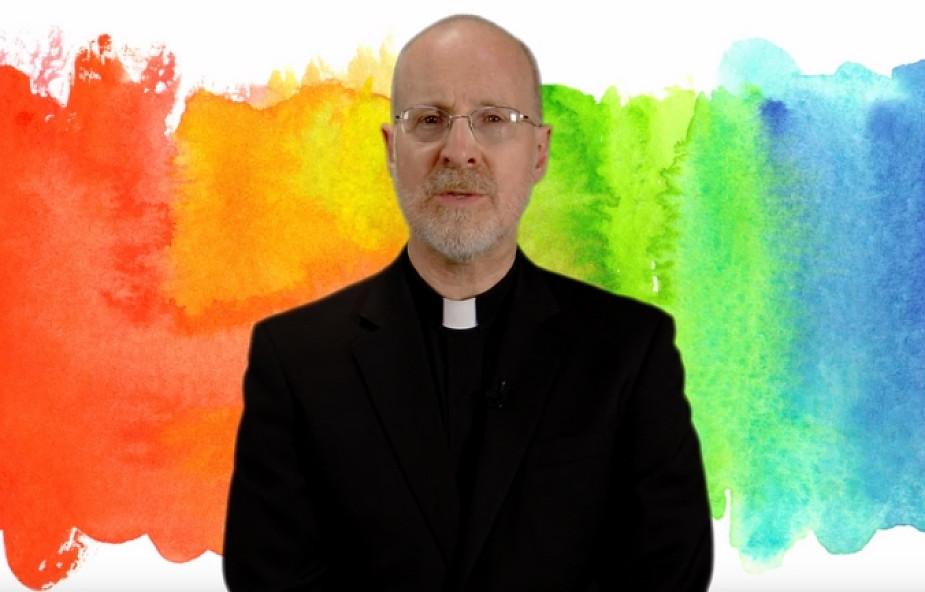 Duchowe wskazówki dla katolików LGBT