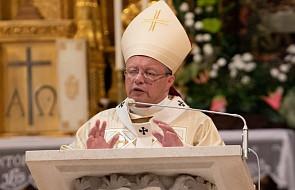 Abp Grzegorz Ryś: czym jest celibat i ślub czystości?