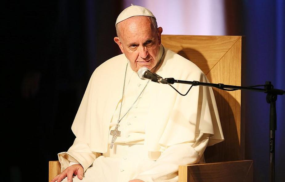 """""""To może być najważniejsza podróż papieża w historii"""""""
