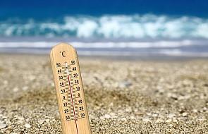 Upały we Francji, Belgii i Holandii, znowu padły rekordy temperatury