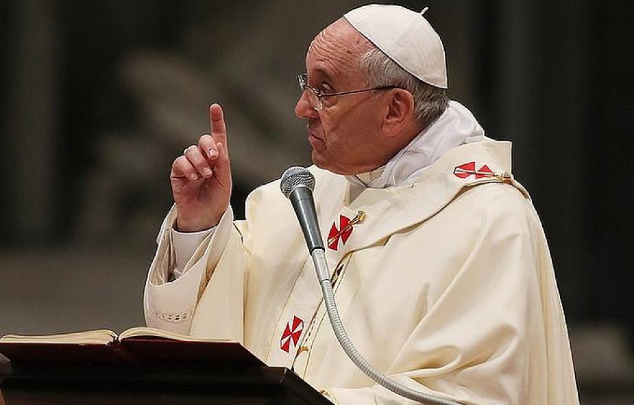 Wątpliwości w wierze. Papież mówi, że są dobre