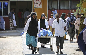 Somalia: samobójczy zamach w Mogadiszu - są zabici, burmistrz ranny