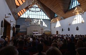 Grodzisk Mazowiecki: Msza święta w intencji zamordowanego pięcioletniego Dawidka