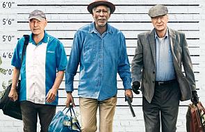 """Film na weekend: """"W starym, dobrym stylu"""""""