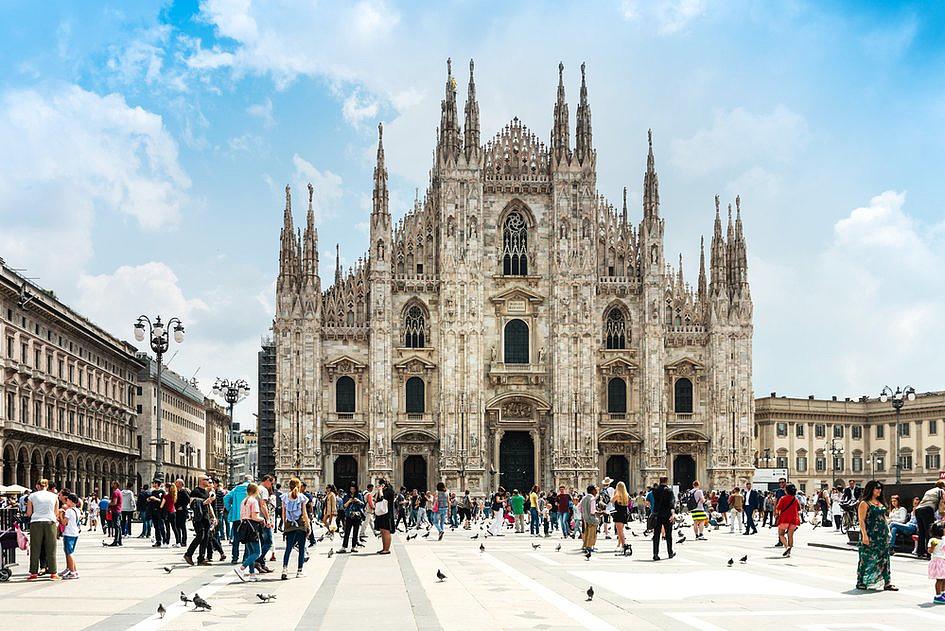 Wśród najczęściej fotografowanych miejsc świata są 4 katolickie kościoły. Zgadniecie jakie? [GALERIA] - zdjęcie w treści artykułu nr 2