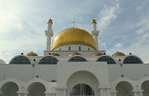 Wierzę, że Jezus wszedłby do meczetu