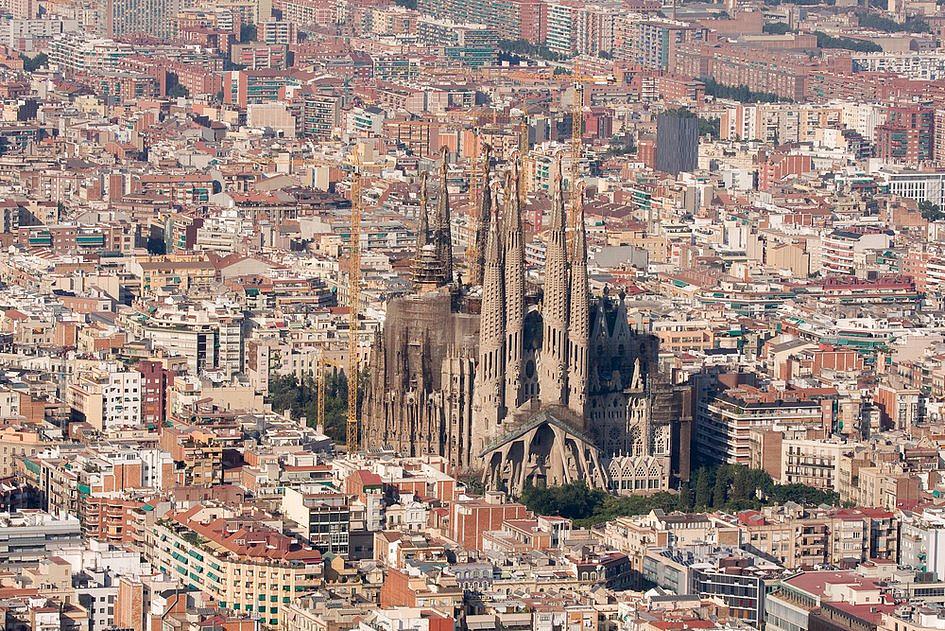 Wśród najczęściej fotografowanych miejsc świata są 4 katolickie kościoły. Zgadniecie jakie? [GALERIA] - zdjęcie w treści artykułu