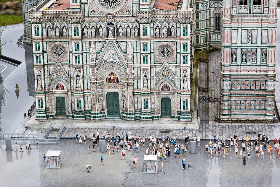 Wśród najczęściej fotografowanych miejsc świata są 4 katolickie kościoły. Zgadniecie jakie? [GALERIA] - zdjęcie w treści artykułu nr 3