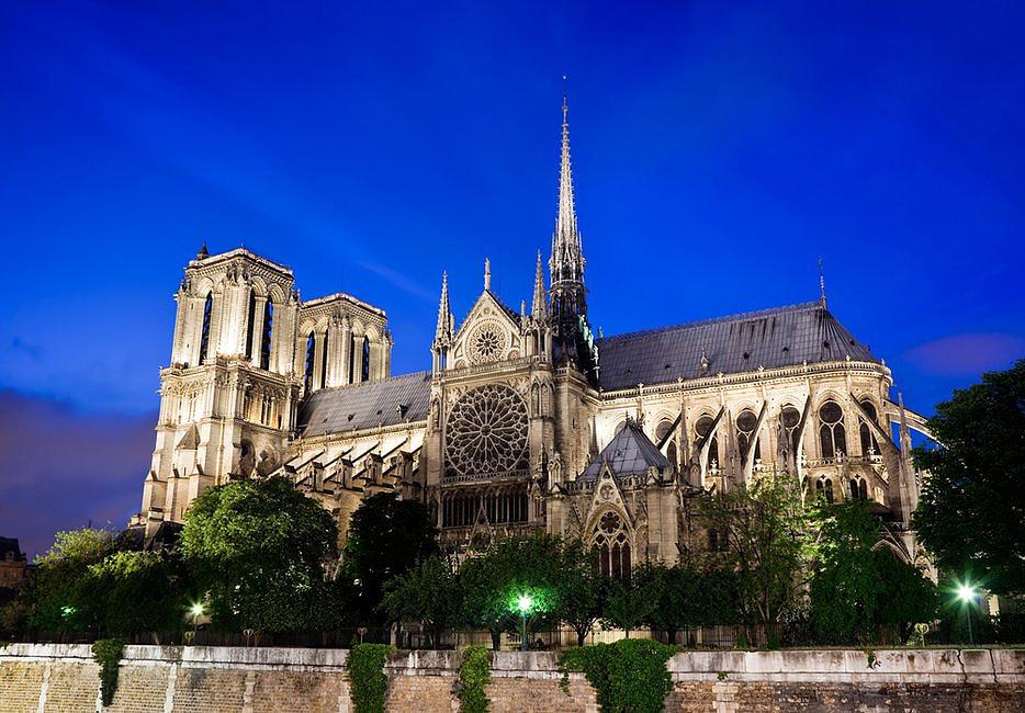 Wśród najczęściej fotografowanych miejsc świata są 4 katolickie kościoły. Zgadniecie jakie? [GALERIA] - zdjęcie w treści artykułu nr 1