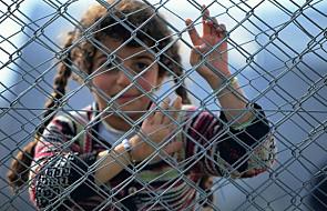 Głucha cisza wokół uchodźców