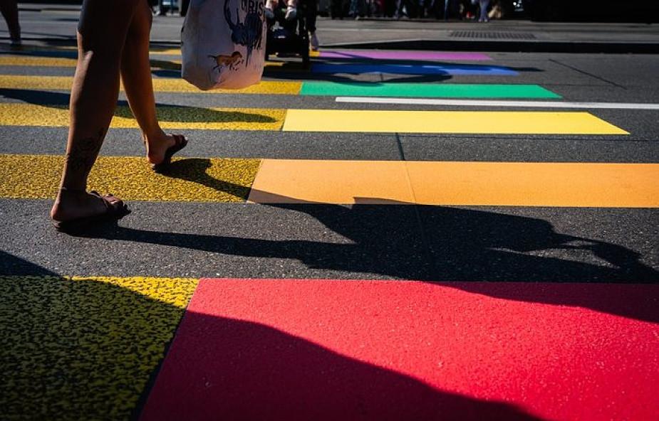 Język nienawiści wobec osób LGBT to antyewangelizacja