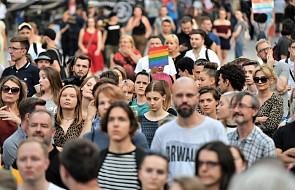 Wrocław: manifestacja solidarności z Białymstokiem