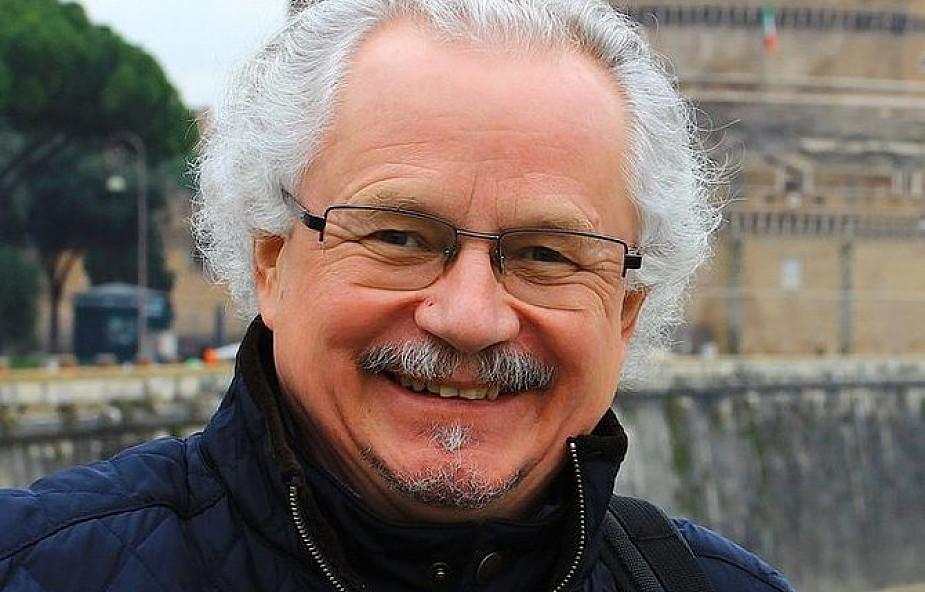 Wacław Oszajca SJ: trzeba pożegnać się z parafiami jako źródłami dochodów Kościoła