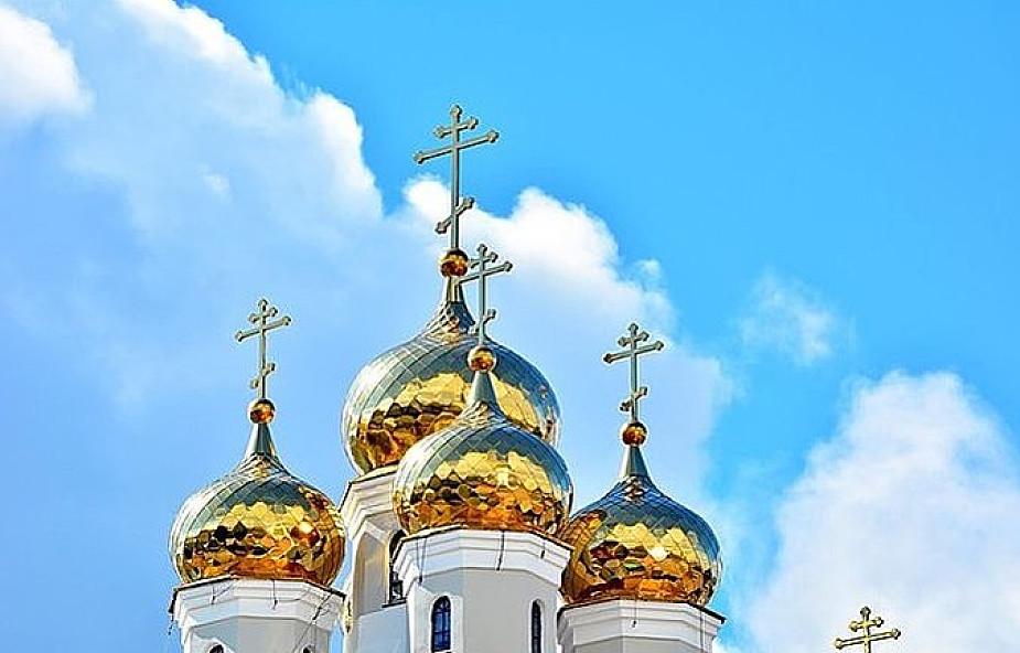 """Prawosławny Patriarchat Jerozolimski """"rehabilituje"""" patriarchę Ireneusza"""