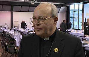 Zmarł kard. Jaime Ortega y Alamino. Pełnił szereg ważnych funkcji w Kościele