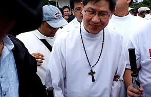 """Franciszek: """"Przyszłość Kościoła jest w Azji"""". Badania zaczynają to potwierdzać"""
