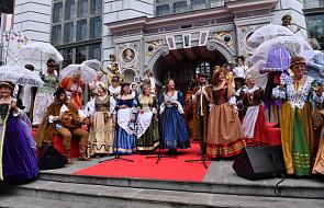W Gdańsku uroczyście otwarto 759. Jarmark św. Dominika