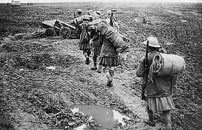 105 lat temu wybuchła I wojna światowa