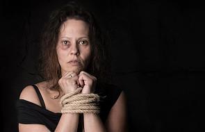 Szpitalnik Zakonu Maltańskiego: przybywa grup przestępczych, które trudnią się handlem ludźmi