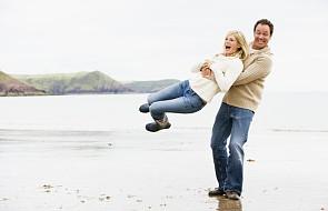 W małżeństwie jestem od siedemnastu lat. Jak to możliwe, że wciąż pragniemy swojej obecności?
