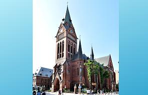 Szczecin: atak na proboszcza i kościelnego. Trzech mężczyzn wtargnęło do bazyliki św. Jana Chrzciciela