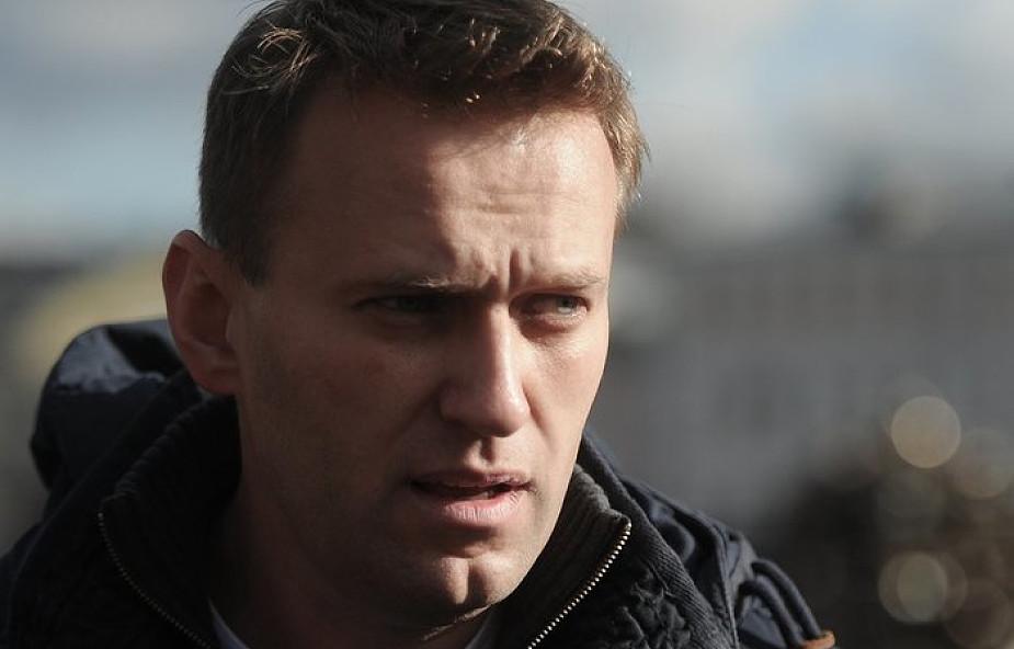 Rosja: choroba Nawalnego może być wynikiem zatrucia substancją chemiczną