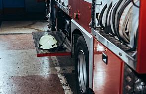 PSP: we wtorek strażacy interweniowali ponad 2 tys. razy