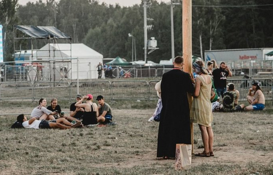 """Zmiany w """"Przystanku Jezus"""" na Pol'and'Rock Festival. W tym roku przyjmie nowe oblicze"""