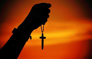#Ewangelia: zobacz, jak wielką łaską obdarował cię Bóg